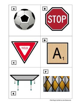 Geometry: Polygon Flashcards