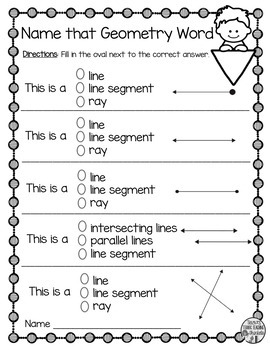 Polygons Assessment