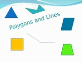 Geometry: Polygons and Lines Review