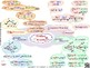 Geometry Poster: Bisection vs Partition/Semantic feature analysis Mind Map
