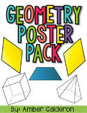 Geometry Poster Pack