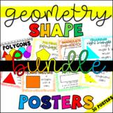 Geometry Posters Bundle!