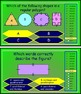 Geometry Power Point Millionaire Game - 5th Grade