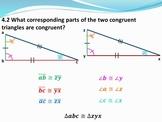 Geometry PowerPoints - Cumulative