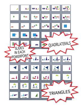 Geometry PowerPoint™ Presentations