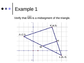 Geometry PowerPoints - Properties of Triangles (Ch 5)
