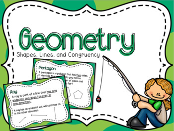 Geometry Powerpoint & Guided Notes