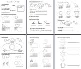 Geometry Practice Booklet