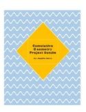 Geometry Project Bundle