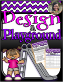 Geometry Project ~ Design a Playground ~ UPDATED!!!