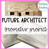 Geometry Project: Future Architect EDITABLE!!