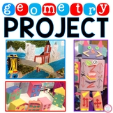 Geometry Project (Differentiated)