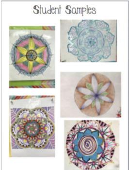 Geometry Projects Bundle-EDITABLE!!