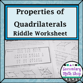 Nitrogen Cycle Worksheet Answers Word Secondary Math Shop Teaching Resources  Teachers Pay Teachers 1-10 Worksheet Pdf with Ordering Food Dialogue Worksheet Pdf Quadrilaterals  Properties Of Quadrilaterals Riddle Worksheet Dot To Dot Free Printable Worksheets Pdf