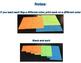 Geometry - Circles Foldable & Mini Flip Book (Radius, Diam
