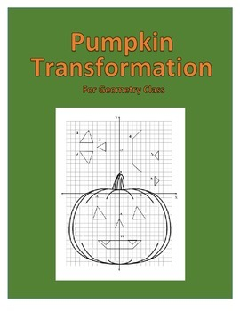 Transformations Reflections Rotations And Translations Review