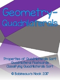 Geometry-Quadrilaterals