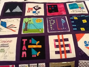 Project: Geometry Quilt