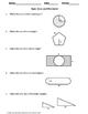 Geometry Quiz: Area and Perimeter