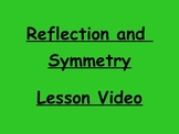 Geometry Reflection and Symmetry Video
