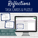 Geometry Reflections Activity