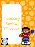 Geometry Review/Assessment