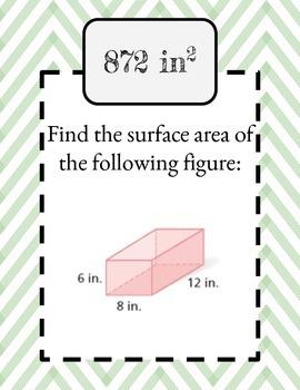 Geometry Review Bundle