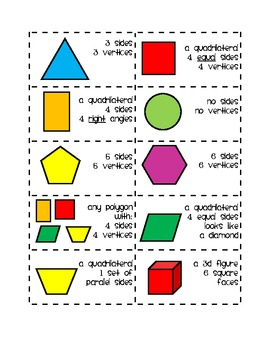 Geometry Review Flashcards