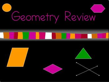 Geometry Review Swat Game