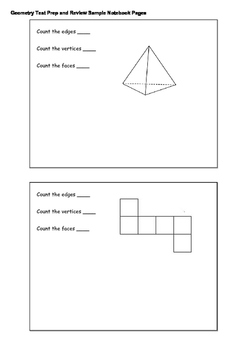Geometry Review and Test Prep