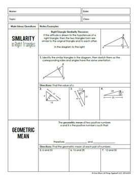 Gina Wilson All Things Algebra 2014 Unit 6 Homework 2 + My ...