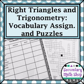 Right Triangles - Unit 6: Right Triangles & Trigonometry V