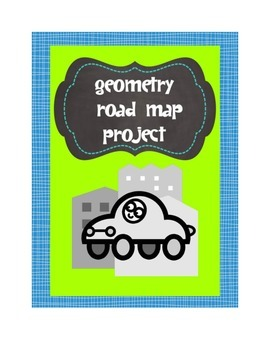 Geometry Road Map Project