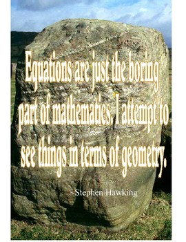 Geometry Rocks