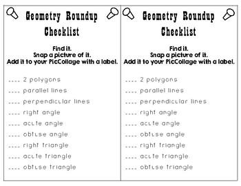Geometry Roundup