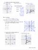 Geometry SOL Study Guide Standard G.3c,d