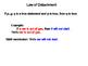 Geometry SS 2.4 - Deductive Reasoning