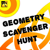Geometry Scavenger Hunt: Photo Project