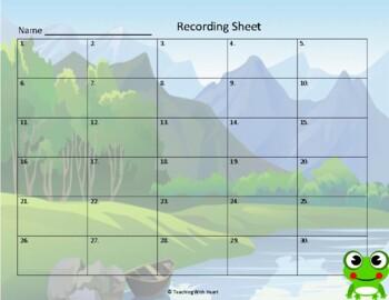 Geometry Scoot Activity/Task Cards (2D & 3D Figures)