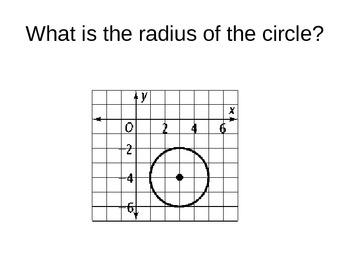 Geometry Semester 2 Bingo Review