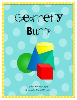 Geometry:  Shape Bump
