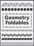 Geometry Shape Classification
