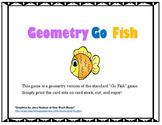 Geometry Shape Go Fish