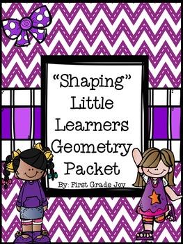 Geometry Shape Pack