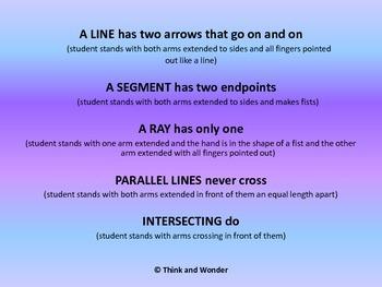 Geometry Shape Song