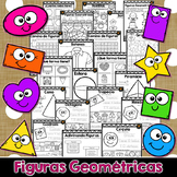 Geometry Shapes (Figuras Geométricas)
