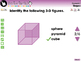 Geometry: Shapes - Practice the Skill 2 - PC Gr. PK-2