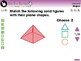 Geometry: Shapes - Practice the Skill 3 - PC Gr. PK-2