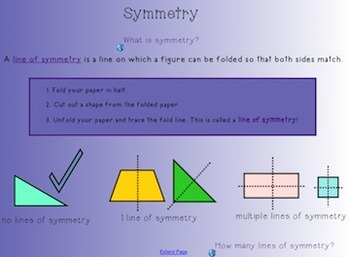 Geometry Smart Notebook Lesson
