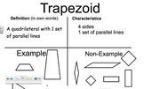 Geometry SmartBoard Lesson: Lines, Angles, Polygons, Quadrilaterals